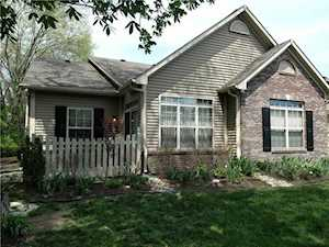 7412 Sandawe Place Indianapolis, IN 46217