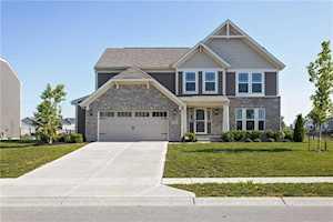 8454 Brookhaven Lane Avon, IN 46123