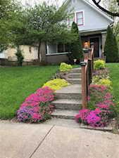 1226 N Temple Avenue Indianapolis, IN 46201