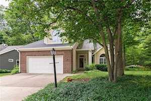 7332 Bramblewood Lane Indianapolis, IN 46254