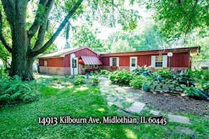 14913 Kilbourne Ave Midlothian, IL 60445