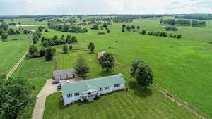 514 Paradise Camp Road Harrodsburg, KY 40330