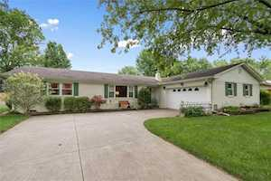 27 Parkwood Drive Brownsburg, IN 46112
