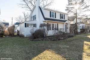 1521 Greenwood Ave Wilmette, IL 60091
