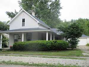 207 N Line Street South Whitley, IN 46787