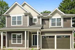 1128 N Knight Ave Park Ridge, IL 60068