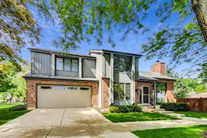 1720 Arthur St Park Ridge, IL 60068