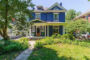 363 Transylvania Park Lexington, KY 40508