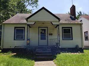 221 N 33Rd St Louisville, KY 40212