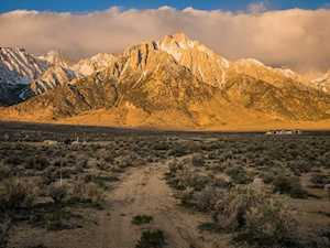 4200 Mt Langley Lone Pine, CA 93545
