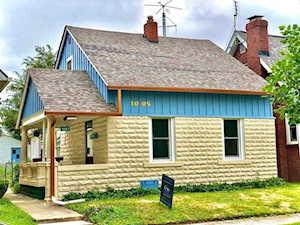 1005 E Berwyn Street Indianapolis, IN 46203