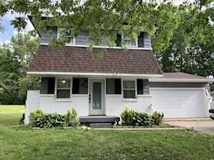 321 Gimber Court Indianapolis, IN 46225