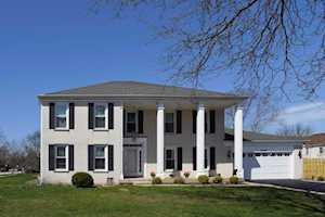 4900 Thornbark Dr Hoffman Estates, IL 60010
