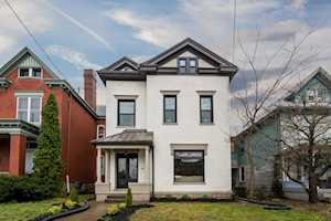 1226 E Breckinridge St Louisville, KY 40204