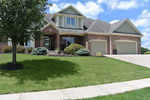 747 Willow Pointe South Drive Plainfield, IN 46168