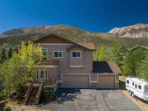 358 Sierra Springs Crowley Lake, CA 93546