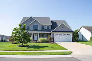 1409 Eagle Run Drive Osceola, IN 46561