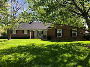 514 Boone Tr Danville, KY 40422
