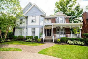 14606 Woodstream Pl Louisville, KY 40245