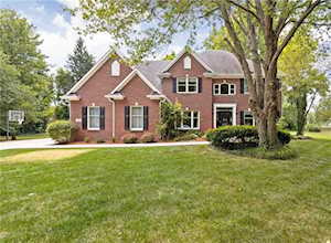 540 Willoughby Court Plainfield, IN 46168