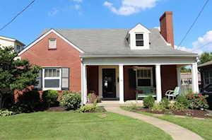 137 S Crestmoor Ave Louisville, KY 40206