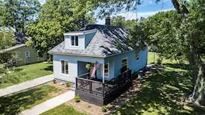 706 W Walnut Street Nappanee, IN 46550