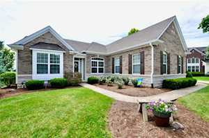 11925 Babbling Brook Road Noblesville, IN 46060