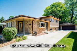 14641 Kostner Ave Midlothian, IL 60445
