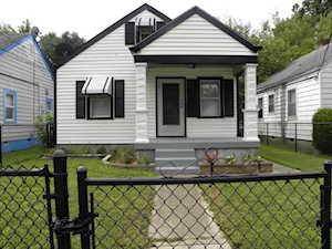 1532 Longfield Ave Louisville, KY 40215