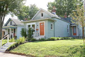 222 Saunders Ave Louisville, KY 40206
