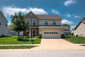 6698 Branches Drive Brownsburg, IN 46112