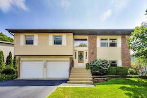 4385 Rock Cove Dr Hoffman Estates, IL 60192