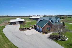 20933 Mulebarn Road Westfield, IN 46069