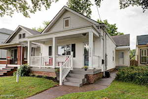 1125 Forrest St Louisville, KY 40217