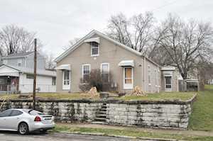 161-163 William St Louisville, KY 40206