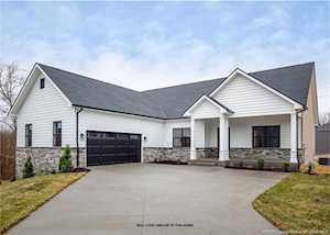 3038 Masters Drive (Lot #1) Floyds Knobs, IN 47119