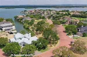 50 Applehead Island DR Horseshoe Bay, TX 78657
