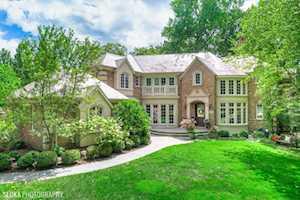 156 Maple Hill Rd Glencoe, IL 60022
