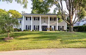707 Daneshall Dr Louisville, KY 40206