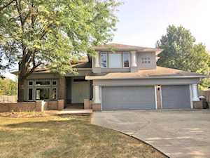 7423 Perrier Drive Indianapolis, IN 46278