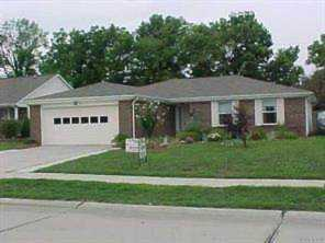 6410 Watercrest Way Indianapolis, IN 46278