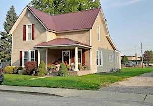 806 E Walnut Street Nappanee, IN 46550