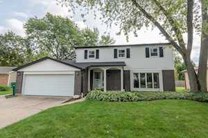 481 Sussex Ct Buffalo Grove, IL 60089
