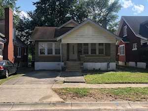 1728 Harold Ave Louisville, KY 40210
