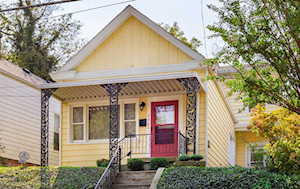 2302 Sycamore Ave Louisville, KY 40206