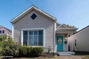1135 Milton St Louisville, KY 40217