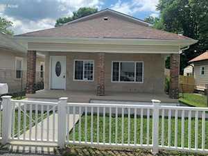 3420 Vetter Ave Louisville, KY 40215