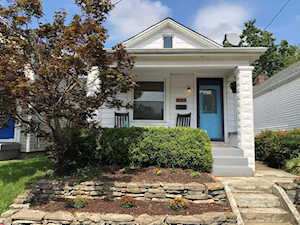 839 Mulberry St Louisville, KY 40217