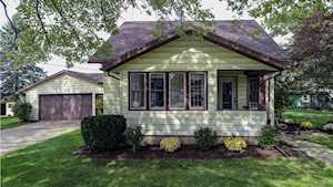 402 W Waterford Street Wakarusa, IN 46573