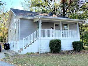 1312 Haskin Ave Louisville, KY 40215